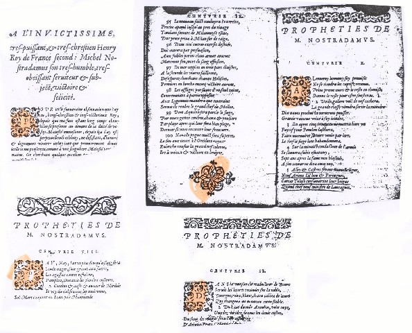 Edition Cahors 1590