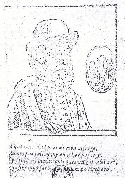 Auger Gaillard